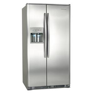 Refrigerador Side By Side Electrolux SS77X 659 Litros Inox